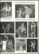 1999 South Brunswick High School Yearbook Page 116 & 117
