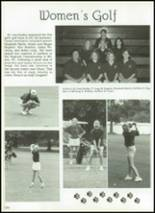 1999 South Brunswick High School Yearbook Page 124 & 125