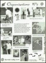 1999 South Brunswick High School Yearbook Page 126 & 127