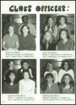 1999 South Brunswick High School Yearbook Page 128 & 129