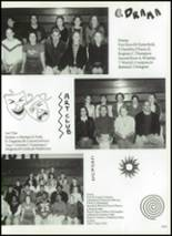1999 South Brunswick High School Yearbook Page 132 & 133