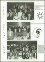 1999 South Brunswick High School Yearbook Page 134 & 135