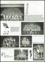 1999 South Brunswick High School Yearbook Page 136 & 137