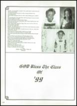 1999 South Brunswick High School Yearbook Page 152 & 153