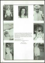 1999 South Brunswick High School Yearbook Page 154 & 155