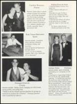 1998 Lincoln Central High School Yearbook Page 10 & 11