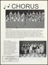 1998 Lincoln Central High School Yearbook Page 16 & 17
