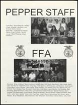 1998 Lincoln Central High School Yearbook Page 18 & 19