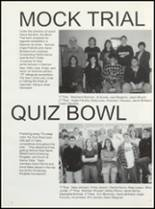 1998 Lincoln Central High School Yearbook Page 20 & 21