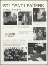 1998 Lincoln Central High School Yearbook Page 22 & 23