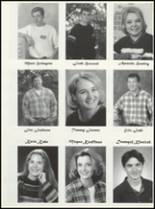 1998 Lincoln Central High School Yearbook Page 34 & 35