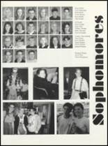 1998 Lincoln Central High School Yearbook Page 46 & 47