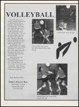 1998 Lincoln Central High School Yearbook Page 58 & 59