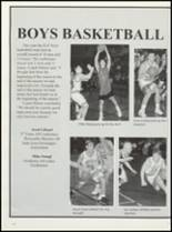 1998 Lincoln Central High School Yearbook Page 64 & 65