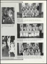 1998 Lincoln Central High School Yearbook Page 66 & 67