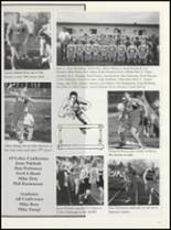 1998 Lincoln Central High School Yearbook Page 74 & 75
