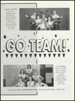 1998 Lincoln Central High School Yearbook Page 76 & 77