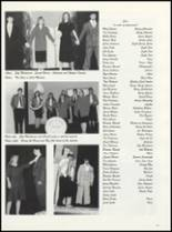 1998 Lincoln Central High School Yearbook Page 86 & 87