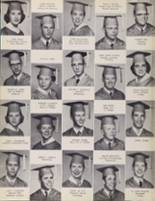 1957 Birmingham High School Yearbook Page 22 & 23