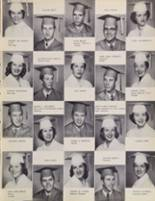 1957 Birmingham High School Yearbook Page 24 & 25