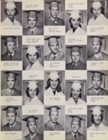 1957 Birmingham High School Yearbook Page 26 & 27
