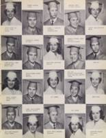 1957 Birmingham High School Yearbook Page 28 & 29
