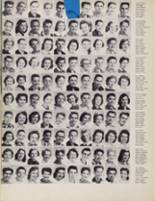 1957 Birmingham High School Yearbook Page 50 & 51