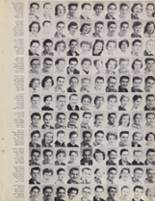 1957 Birmingham High School Yearbook Page 52 & 53