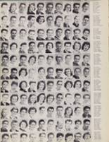 1957 Birmingham High School Yearbook Page 54 & 55