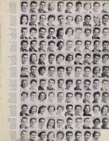 1957 Birmingham High School Yearbook Page 56 & 57
