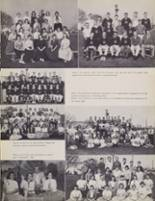 1957 Birmingham High School Yearbook Page 70 & 71