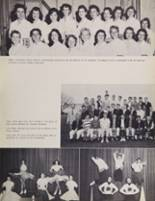 1957 Birmingham High School Yearbook Page 72 & 73