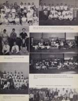 1957 Birmingham High School Yearbook Page 74 & 75