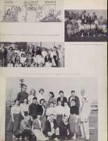 1957 Birmingham High School Yearbook Page 76 & 77