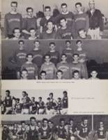 1957 Birmingham High School Yearbook Page 86 & 87