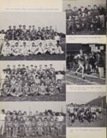 1957 Birmingham High School Yearbook Page 88 & 89
