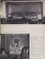 1957 Birmingham High School Yearbook Page 96 & 97
