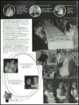 2003 Salina South High School Yearbook Page 22 & 23