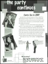 2003 Salina South High School Yearbook Page 24 & 25