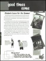 2003 Salina South High School Yearbook Page 28 & 29