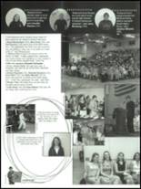 2003 Salina South High School Yearbook Page 30 & 31