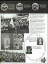 2003 Salina South High School Yearbook Page 42 & 43