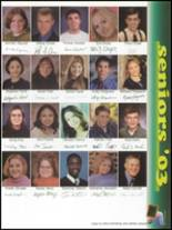 2003 Salina South High School Yearbook Page 56 & 57