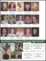 2003 Salina South High School Yearbook Page 58 & 59