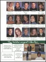 2003 Salina South High School Yearbook Page 64 & 65