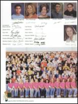 2003 Salina South High School Yearbook Page 66 & 67