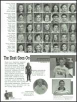 2003 Salina South High School Yearbook Page 70 & 71