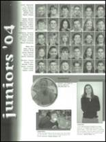 2003 Salina South High School Yearbook Page 72 & 73