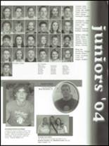 2003 Salina South High School Yearbook Page 74 & 75