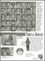 2003 Salina South High School Yearbook Page 76 & 77